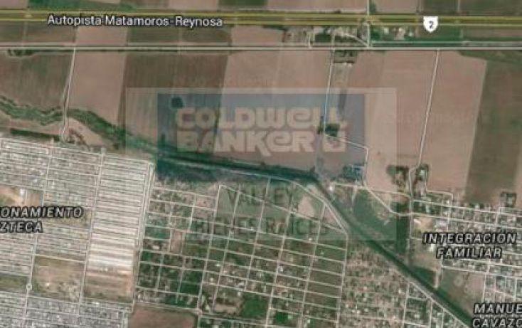 Foto de terreno habitacional en venta en brecha 30 autopista reynosario bravo matamoros, ramirez estación, matamoros, tamaulipas, 742237 no 04