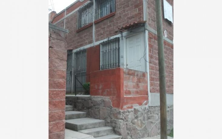 Foto de casa en venta en brecha 99, ampliación el fresno, tultitlán, estado de méxico, 2010562 no 01