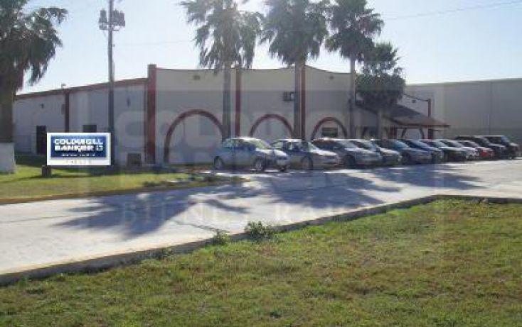 Foto de bodega en renta en brecha e99, parque industrial reynosa sección norte, reynosa, tamaulipas, 219038 no 01