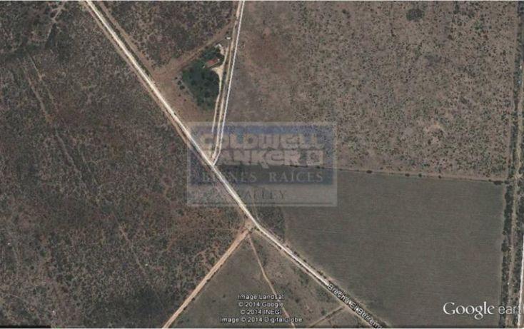 Foto de terreno habitacional en venta en brecha el berrendo, esfuerzo nacional i, reynosa, tamaulipas, 539265 no 01
