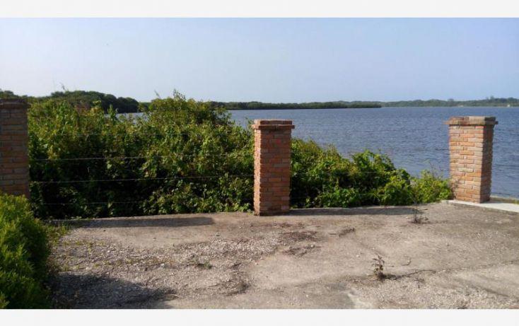 Foto de terreno habitacional en venta en brecha huasteca 1001, barrio del cementerio, pueblo viejo, veracruz, 1603322 no 04