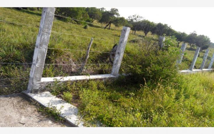 Foto de terreno habitacional en venta en brecha huasteca 1001, barrio del cementerio, pueblo viejo, veracruz, 1603322 no 05