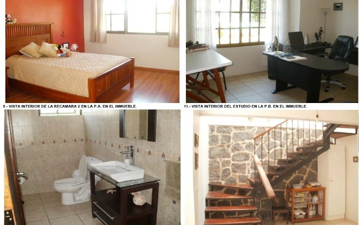 Foto de casa en venta en  , briones, coatepec, veracruz de ignacio de la llave, 1268213 No. 04