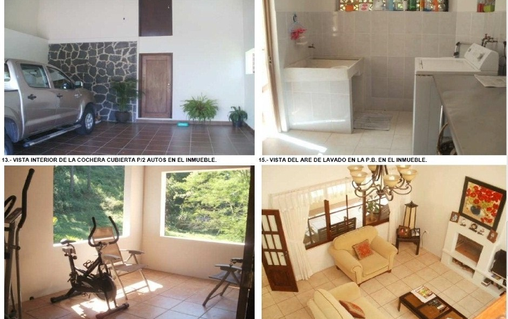 Foto de casa en venta en  , briones, coatepec, veracruz de ignacio de la llave, 1268213 No. 05