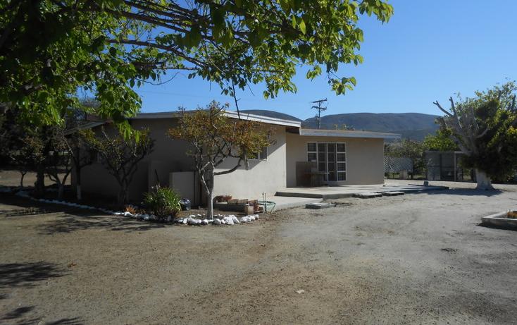 Foto de casa en venta en  , brisa del mar, ensenada, baja california, 1609045 No. 01