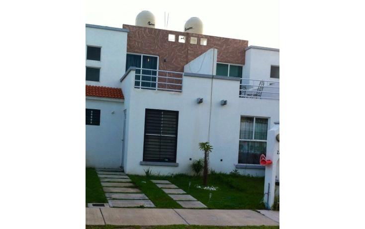 Foto de casa en renta en  , brisas del pedregal, león, guanajuato, 2004718 No. 01