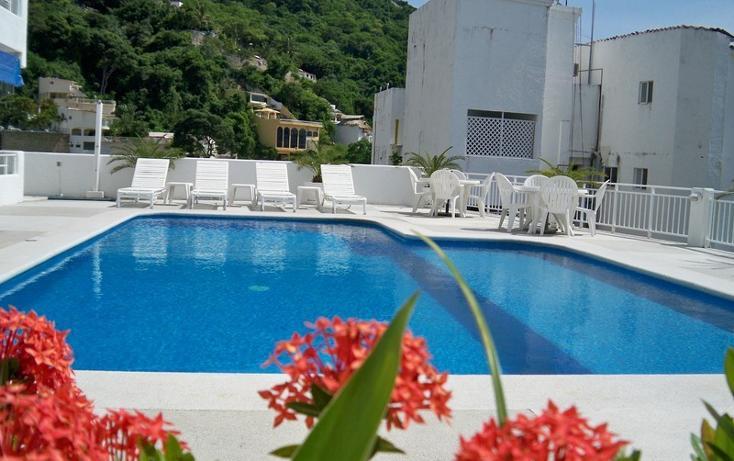 Foto de departamento en venta en  , brisamar, acapulco de juárez, guerrero, 1519853 No. 41