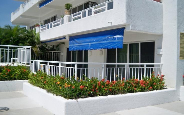 Foto de departamento en renta en  , brisamar, acapulco de juárez, guerrero, 1519859 No. 07