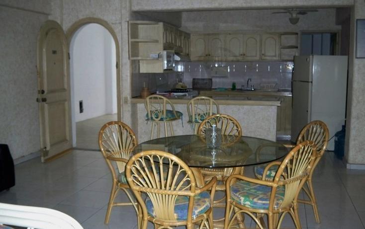 Foto de departamento en renta en  , brisamar, acapulco de juárez, guerrero, 1519859 No. 11