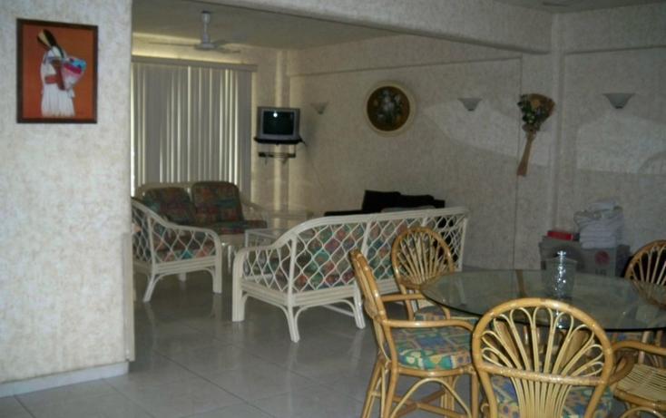 Foto de departamento en renta en  , brisamar, acapulco de juárez, guerrero, 1519859 No. 23