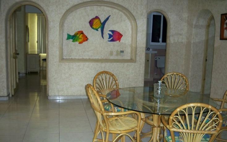 Foto de departamento en renta en  , brisamar, acapulco de juárez, guerrero, 1519859 No. 25