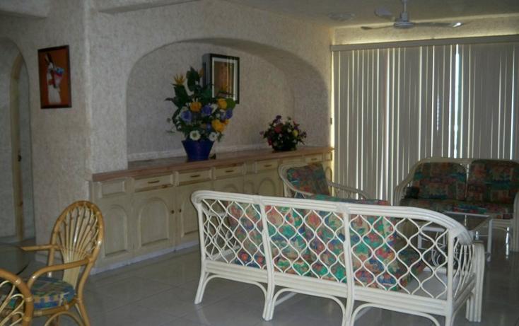 Foto de departamento en renta en  , brisamar, acapulco de juárez, guerrero, 1519859 No. 26