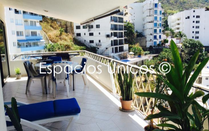Foto de departamento en venta en  , brisamar, acapulco de juárez, guerrero, 1520005 No. 28