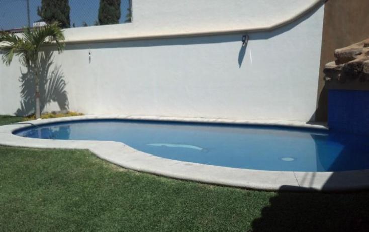 Foto de casa en venta en brisas 210, brisas, temixco, morelos, 395720 No. 02