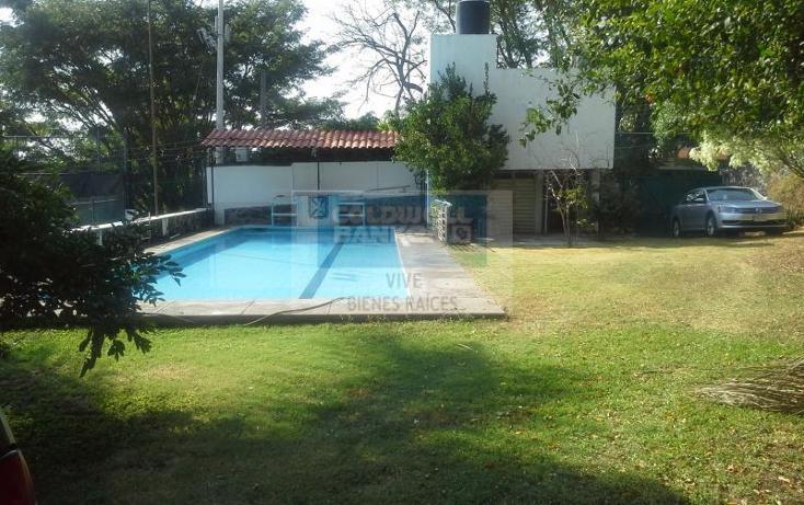 Foto de casa en venta en  1, tres de mayo, miacatlán, morelos, 756289 No. 01