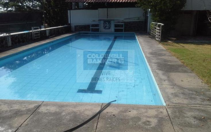 Foto de casa en venta en  1, tres de mayo, miacatlán, morelos, 756289 No. 02
