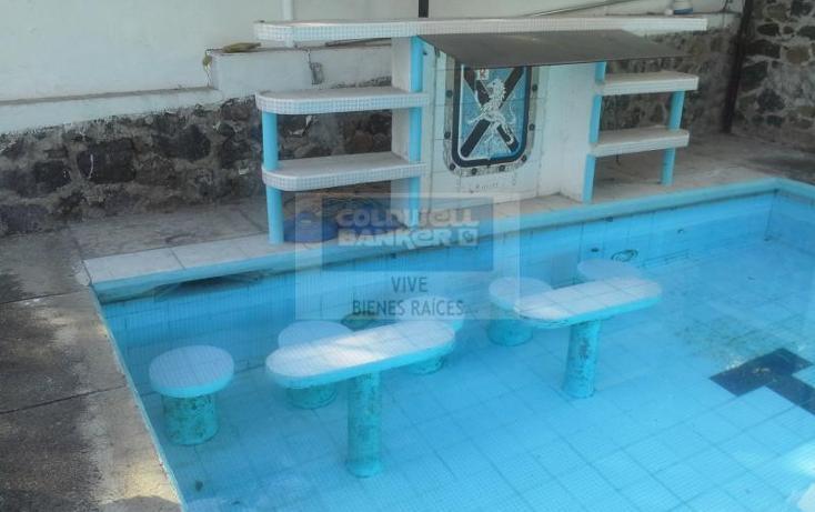 Foto de casa en venta en  1, tres de mayo, miacatlán, morelos, 756289 No. 03