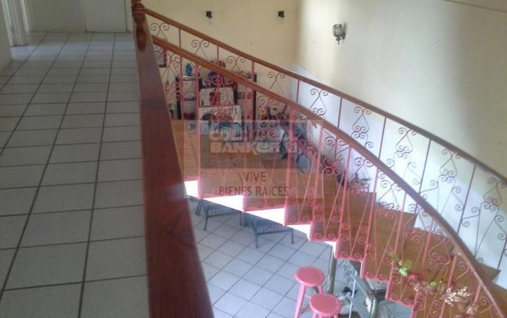 Foto de casa en venta en  1, tres de mayo, miacatlán, morelos, 756289 No. 08