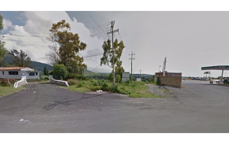 Foto de terreno habitacional en venta en  , brisas de chapala, chapala, jalisco, 1258029 No. 01
