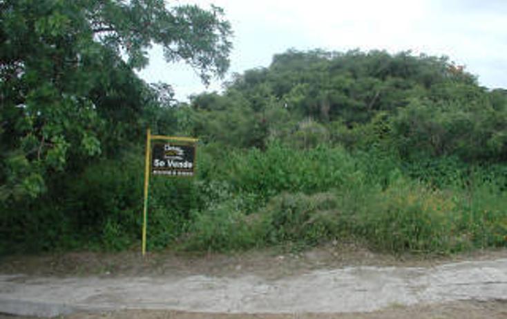 Foto de terreno habitacional en venta en  , brisas de chapala, chapala, jalisco, 1854204 No. 01
