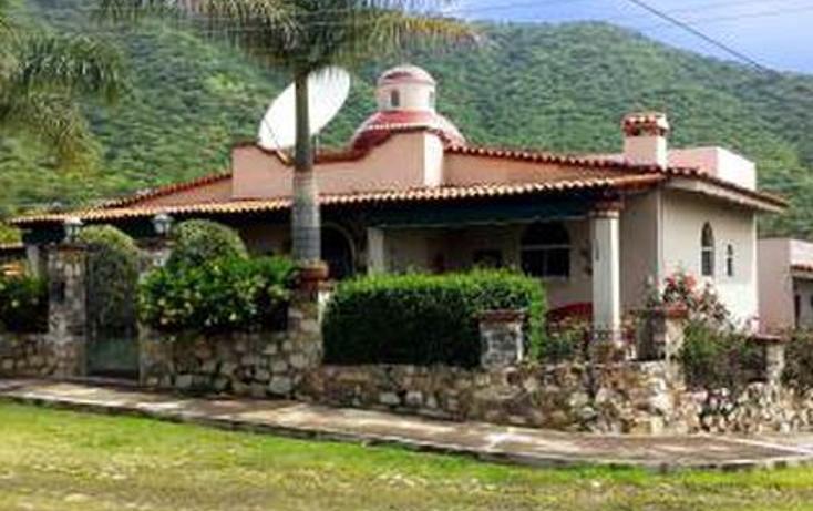 Foto de casa en venta en  , brisas de chapala, chapala, jalisco, 1927249 No. 01
