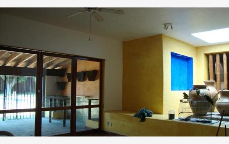 Foto de casa en venta en  , brisas de cuautla, cuautla, morelos, 1023389 No. 02
