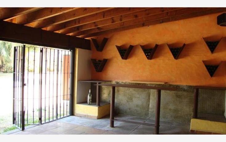 Foto de casa en venta en  , brisas de cuautla, cuautla, morelos, 1023389 No. 06