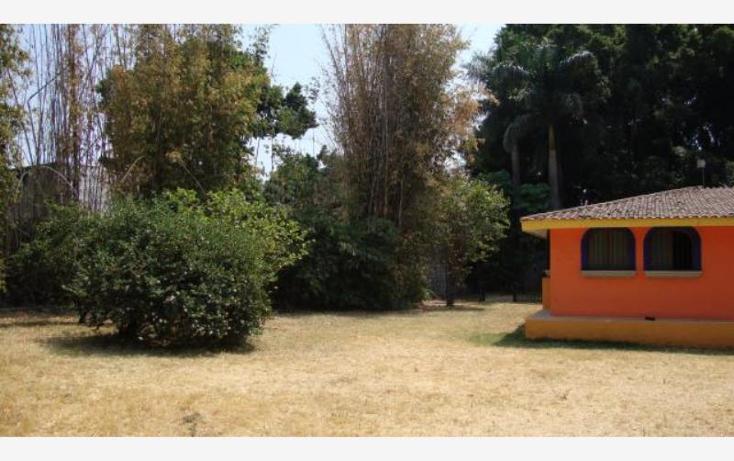 Foto de casa en venta en  , brisas de cuautla, cuautla, morelos, 1023389 No. 07