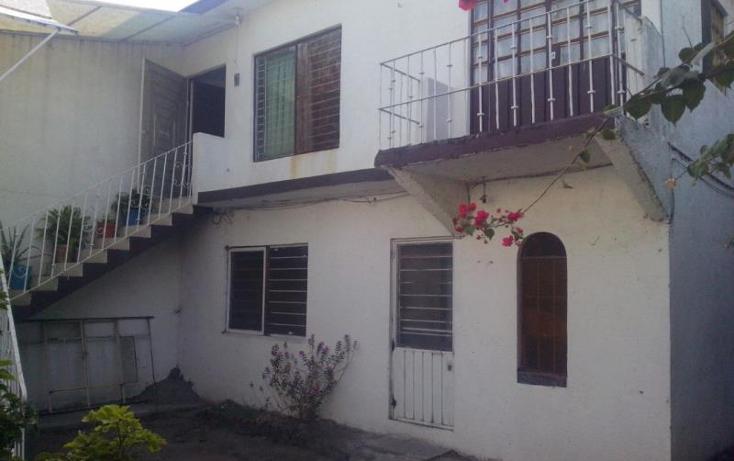 Foto de casa en venta en  , brisas de cuautla, cuautla, morelos, 1023413 No. 01