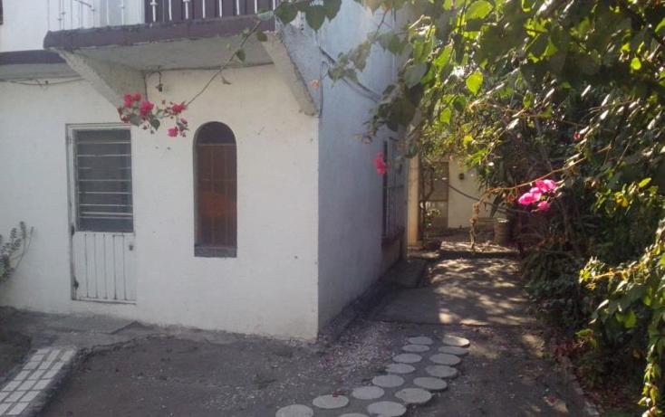 Foto de casa en venta en  , brisas de cuautla, cuautla, morelos, 1023413 No. 16