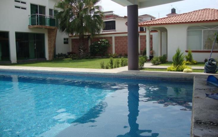 Foto de casa en venta en  , brisas de cuautla, cuautla, morelos, 1023495 No. 02