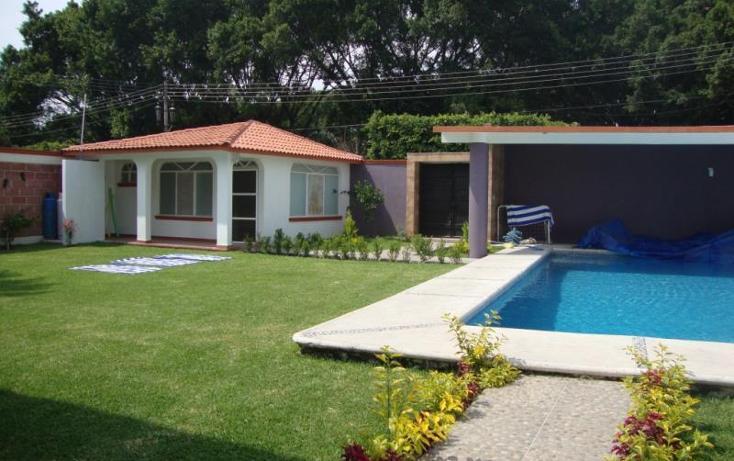 Foto de casa en venta en  , brisas de cuautla, cuautla, morelos, 1023495 No. 03