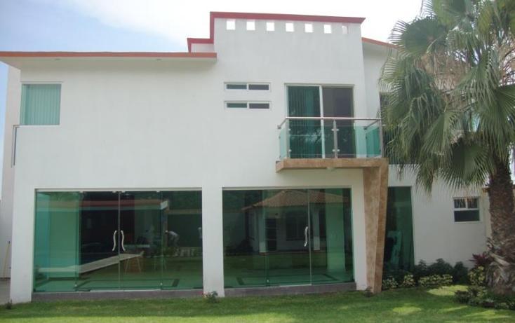 Foto de casa en venta en  , brisas de cuautla, cuautla, morelos, 1023495 No. 04