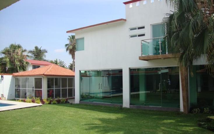 Foto de casa en venta en  , brisas de cuautla, cuautla, morelos, 1023495 No. 05