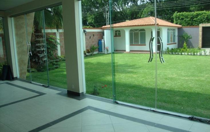 Foto de casa en venta en  , brisas de cuautla, cuautla, morelos, 1023495 No. 08