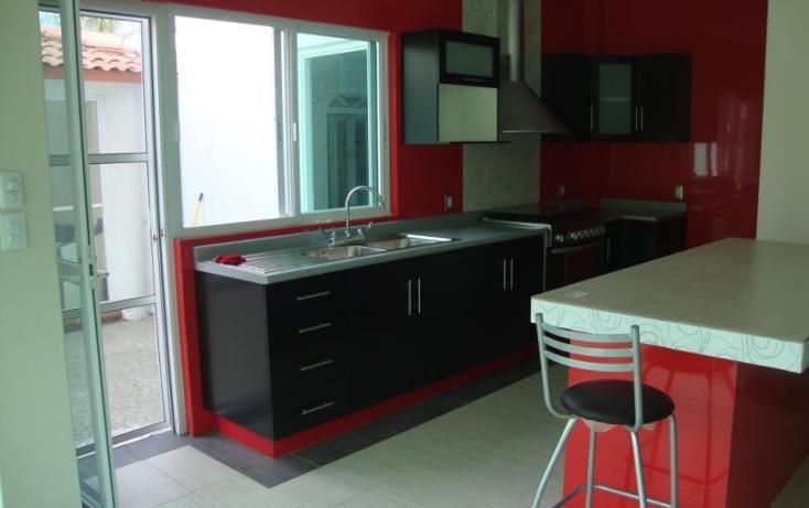 Foto de casa en venta en  , brisas de cuautla, cuautla, morelos, 1023495 No. 09