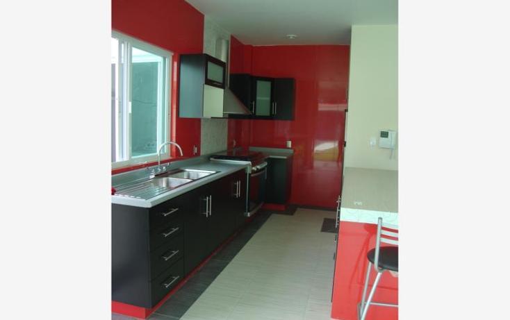 Foto de casa en venta en  , brisas de cuautla, cuautla, morelos, 1023495 No. 10