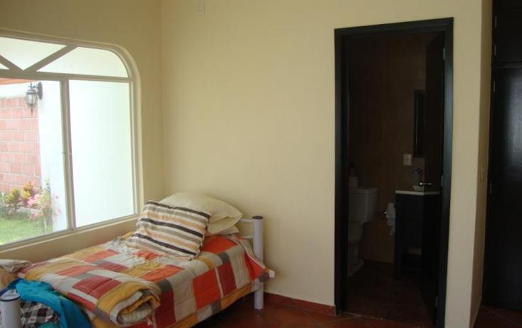 Foto de casa en venta en  , brisas de cuautla, cuautla, morelos, 1023495 No. 15