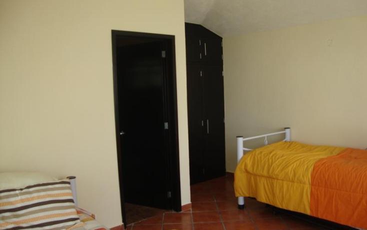 Foto de casa en venta en  , brisas de cuautla, cuautla, morelos, 1023495 No. 17