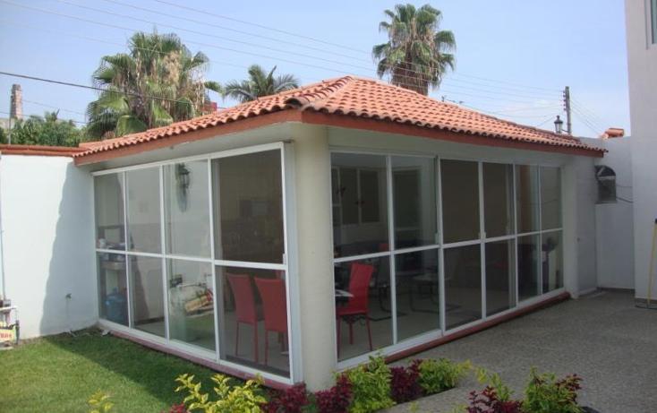 Foto de casa en venta en  , brisas de cuautla, cuautla, morelos, 1023495 No. 18