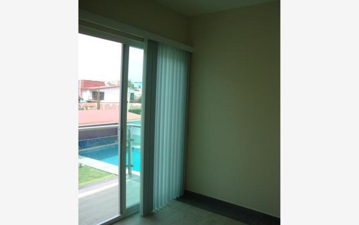Foto de casa en venta en  , brisas de cuautla, cuautla, morelos, 1023495 No. 21