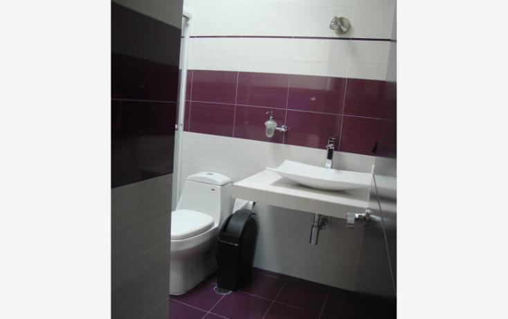 Foto de casa en venta en  , brisas de cuautla, cuautla, morelos, 1023495 No. 26