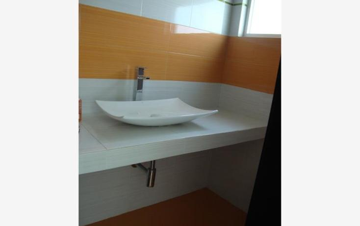 Foto de casa en venta en  , brisas de cuautla, cuautla, morelos, 1023495 No. 32