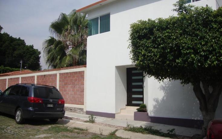 Foto de casa en venta en  , brisas de cuautla, cuautla, morelos, 1023495 No. 36
