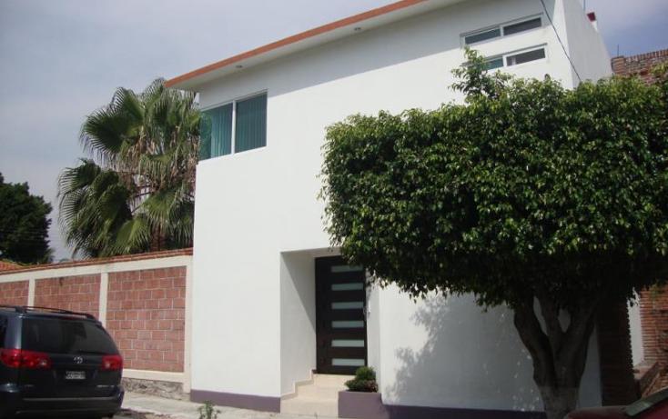 Foto de casa en venta en  , brisas de cuautla, cuautla, morelos, 1023495 No. 37