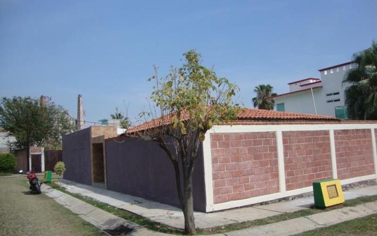 Foto de casa en venta en  , brisas de cuautla, cuautla, morelos, 1023495 No. 38