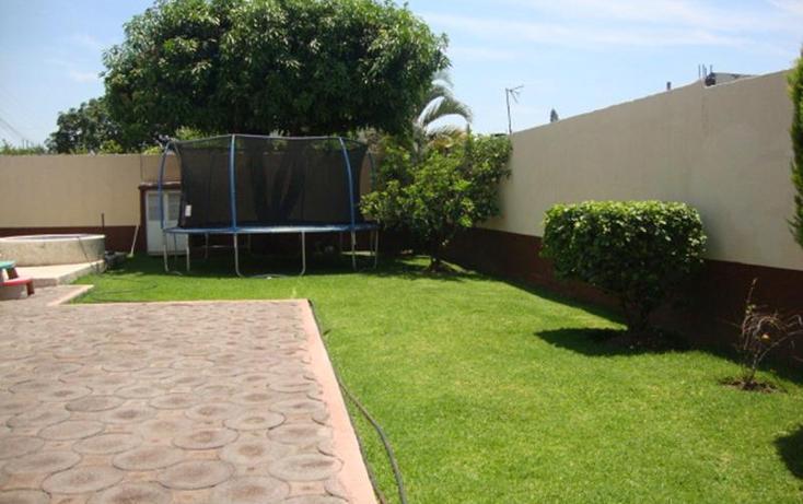 Foto de casa en venta en  , brisas de cuautla, cuautla, morelos, 1023513 No. 02