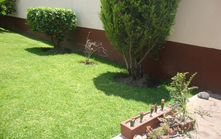 Foto de casa en venta en  , brisas de cuautla, cuautla, morelos, 1023513 No. 03