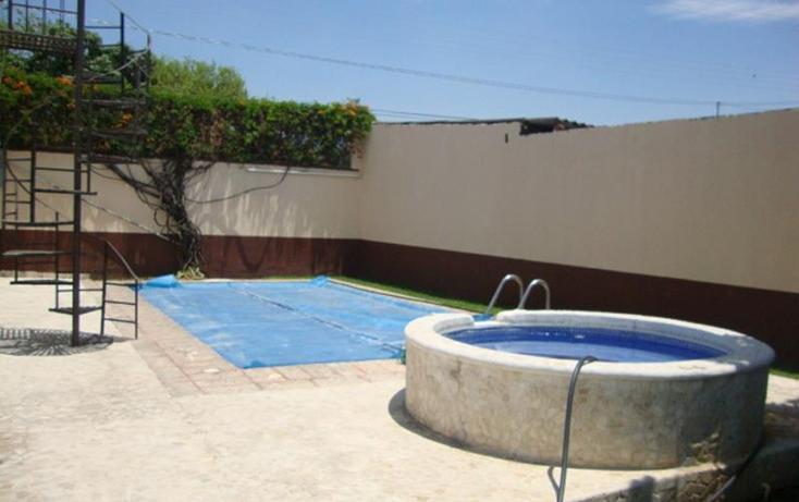 Foto de casa en venta en  , brisas de cuautla, cuautla, morelos, 1023513 No. 04