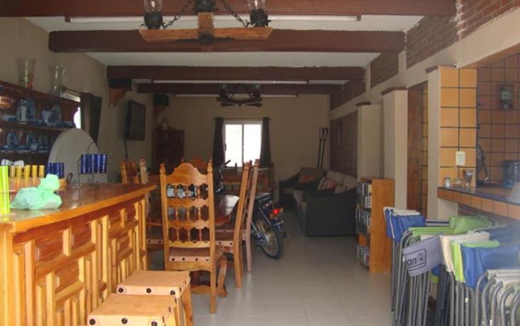 Foto de casa en venta en  , brisas de cuautla, cuautla, morelos, 1023513 No. 06